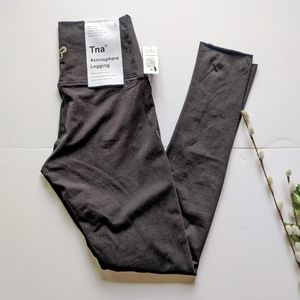 TNA Aritzia Atmosphere legging size small
